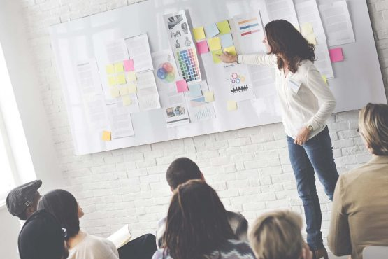 How to create trust with UX design to get more users